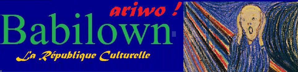 Babilown-Ariwo !